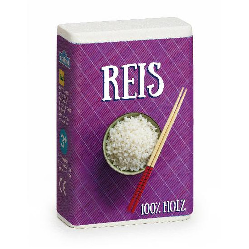 Erzi Pack of Rice