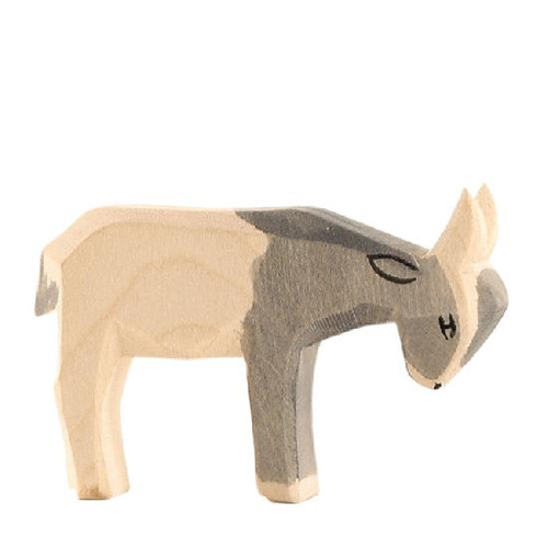 Ostheimer Wooden Goat Small (Kid)