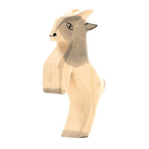Ostheimer Wooden Goat Small Jumping