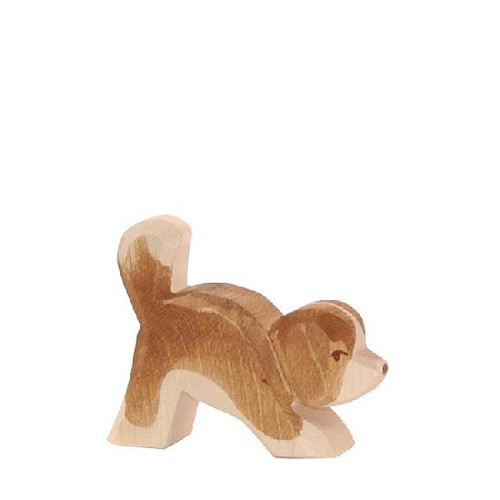 Ostheimer St. Bernard Dog Small Head Down (Puppy) (1046)