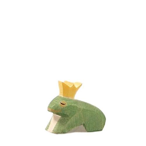 Ostheimer Frog King