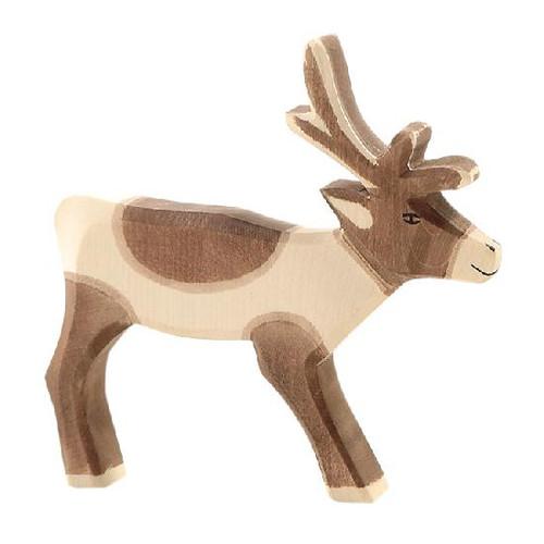 Ostheimer Wooden Reindeer