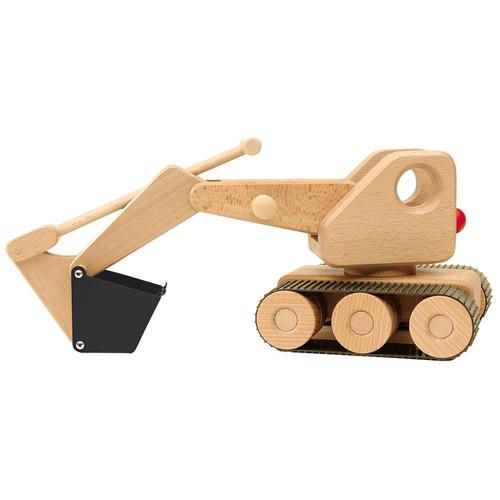 Ostheimer Crawler Excavator
