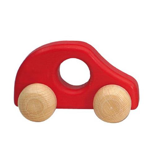 Ostheimer Car Small Red