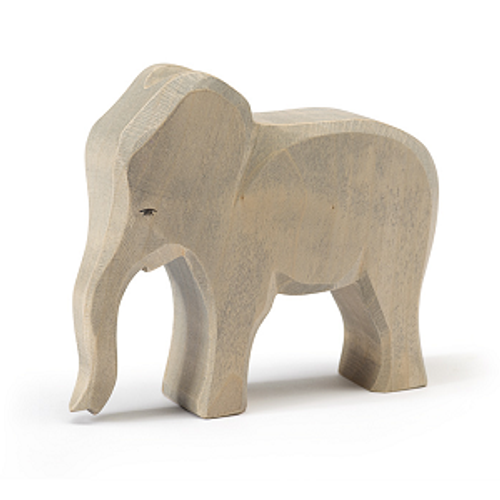 Ostheimer Wooden Elephant Female