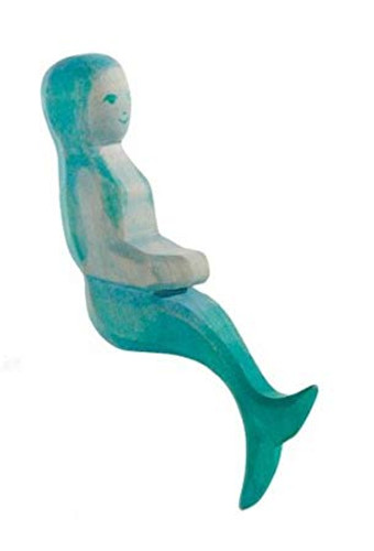 Ostheimer Mermaid Sitting (without rock)