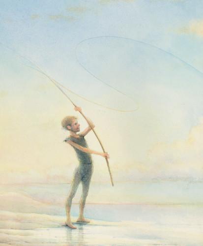 The Magical Wishing Fish