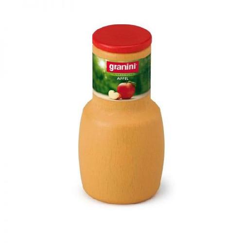 Erzi Apple Juice in a Bottle