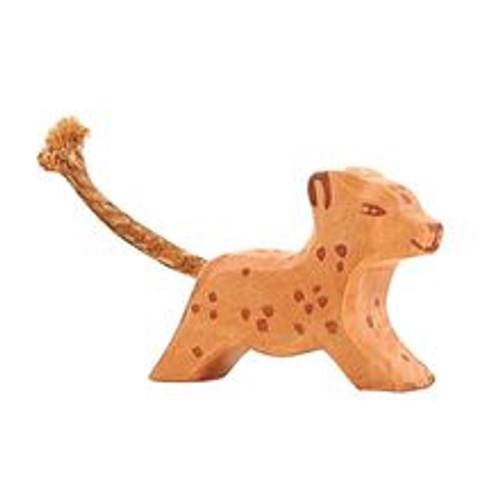 Ostheimer Wooden Leopard Small (2026)