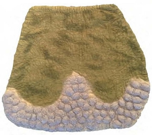 Papoose Hobbit House Mat (PP599)