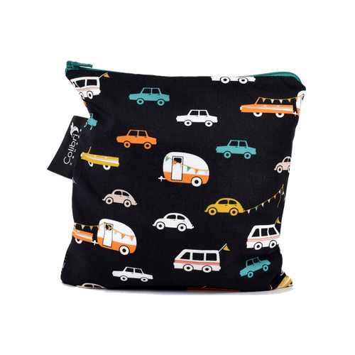 Colibri Sandwich Bag - Road Trip