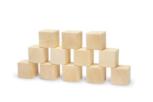 Ocamora Cubes Natural