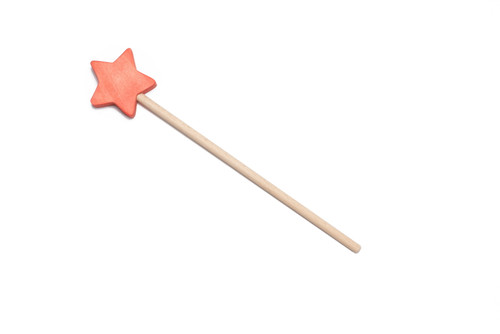 Ocamora Star Wand Red (VE0501)