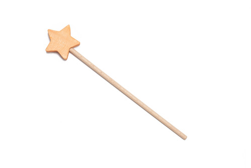Ocamora Star Wand Orange (VE0502)