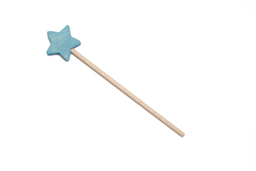 Ocamora Star Wand Blue
