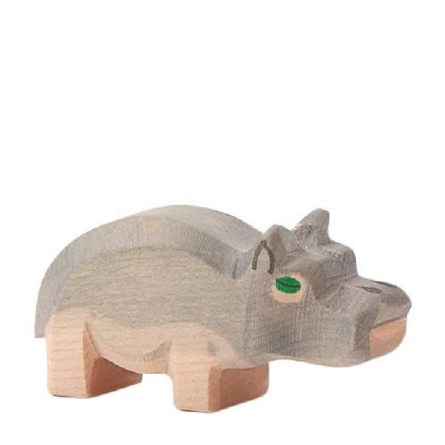 Ostheimer Hippopotamus Small (o2125)