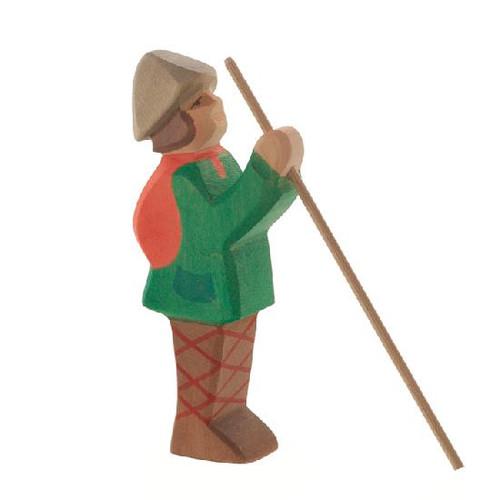 Ostheimer Shepherd Standing (40502)