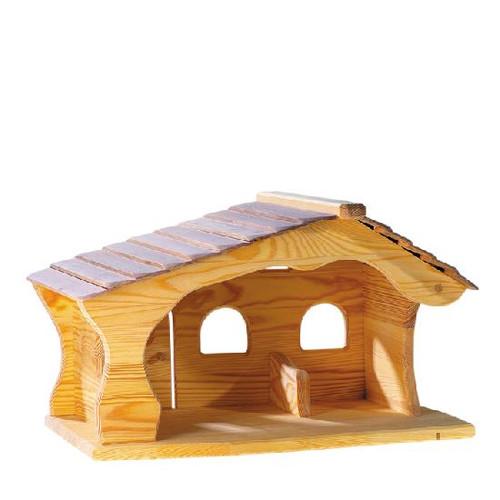 Ostheimer Nativity Stable (5550113)