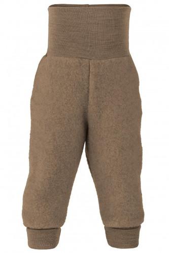 Engel Wool Fleece Baby Pants