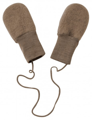 Engel Mittens Walnut