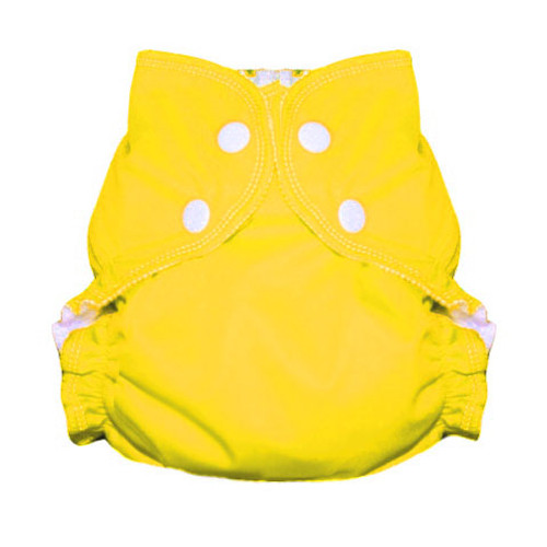 AMP Stay Dry Snap AIO - Lemon