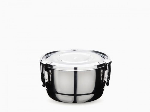 Onyx 10 cm Airtight Container