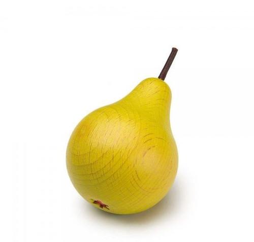 Erzi Wooden Pear