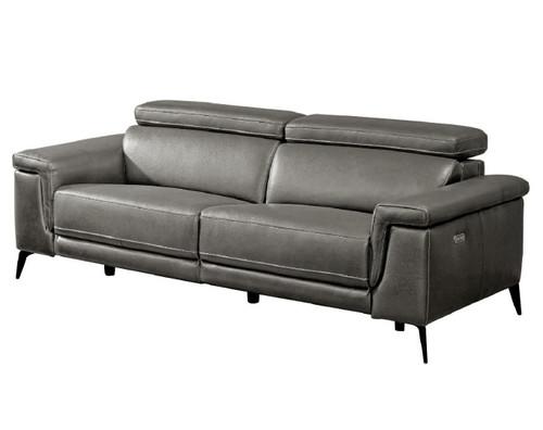 Hendrix Gray Sofa