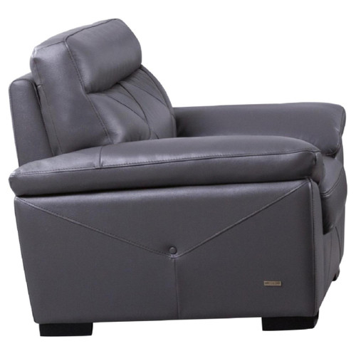 S173 Gray Chair