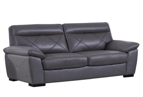 S173 Gray Sofa