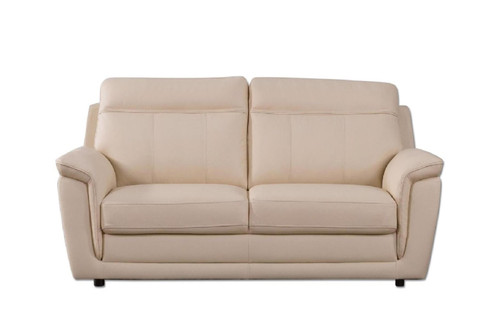 S210 Beige Loveseat