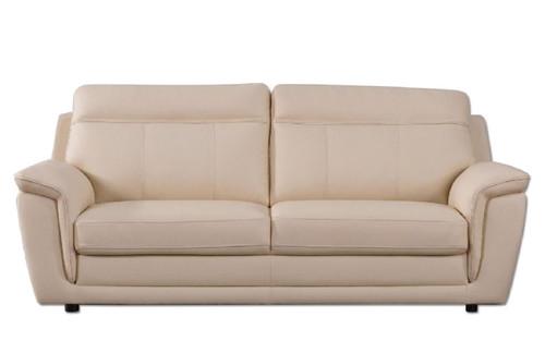 S210 Beige Sofa