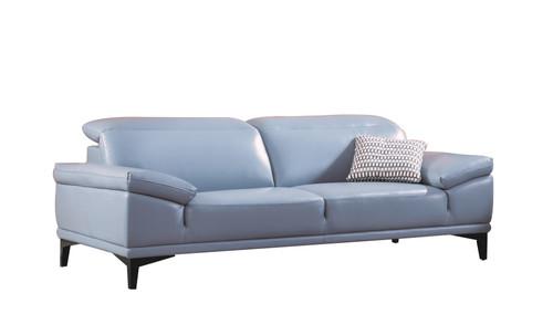 S215 Aqua Sofa