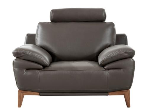 S93 Gray Chair