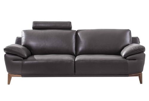 S93 Gray Sofa