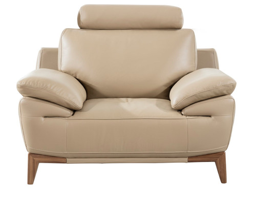 S93 Taupe Chair