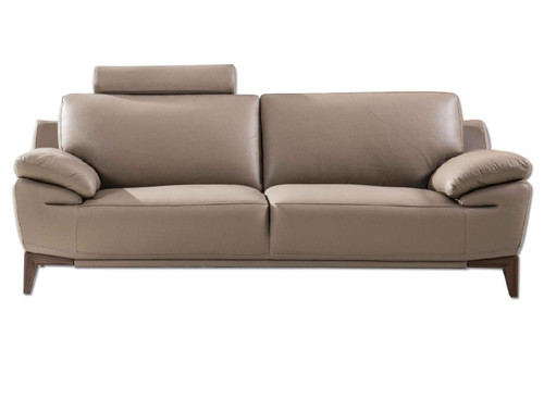 S93 Taupe Sofa