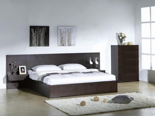 Echo Q Bed