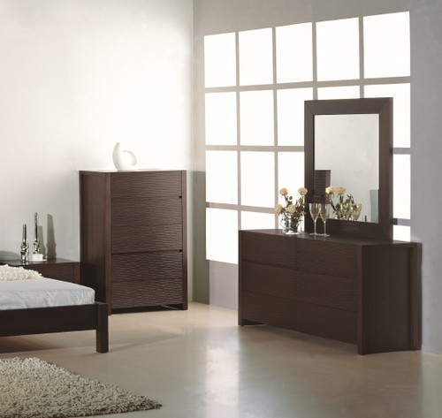 Escape Dresser Wenge