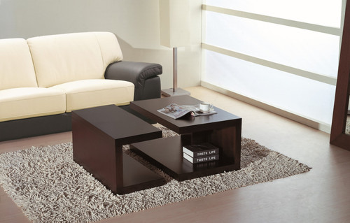 Jengo Coffee Table