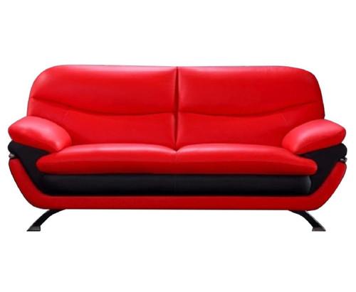 Jonus R/B Sofa