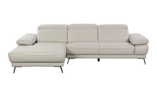 Mercer ST LHF Chaise
