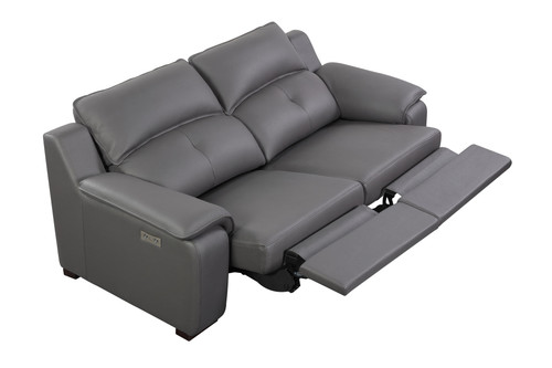 Thompson Slate Loveseat