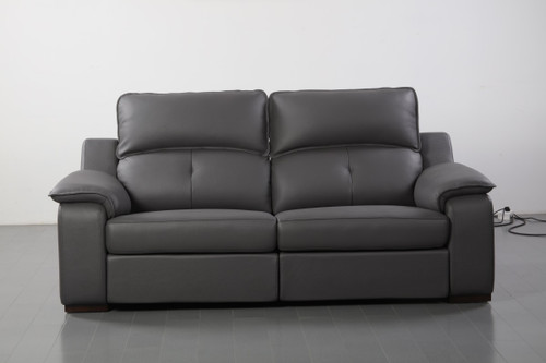Thompson Slate Sofa