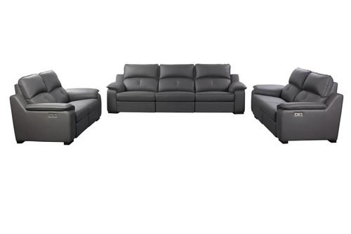 Thompson Slate Sofa