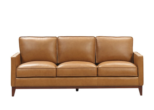 Harper Sofa Saddle