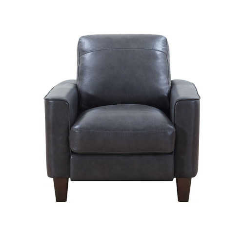 York Chair Grey