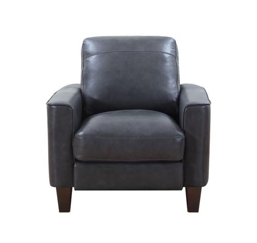York Chair Grey