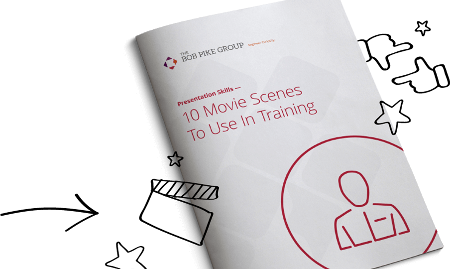 ten movie scenes to use in training