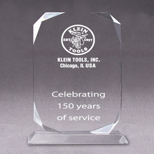 Chiseled Edge Award